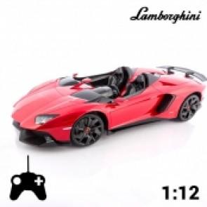 Lamborghini Aventador J Bestuurbare Auto