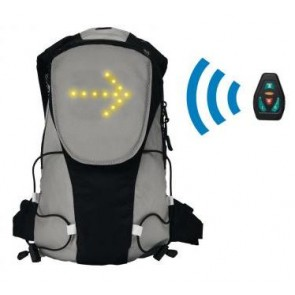 Clip Sonic LED Backpack