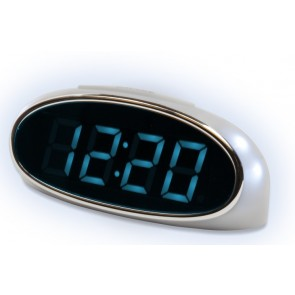 LED wekker die ook als nachtlampje gebruikt kan worden van Balance Time