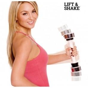Lift & Shake, Halter Vrouwen
