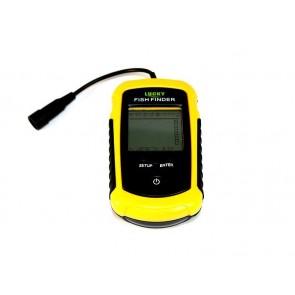 de Lucky portable vis zoeker FF1108-1 is altijd handig om mee te nemen als u gaat vissen