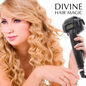Divine Hair Magic Twists Krultang