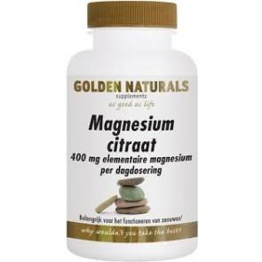 Golden Naturals Magnesium 400