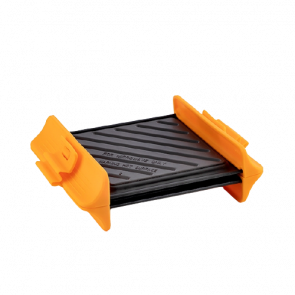 Magnetrongrill Grillet InnovaGoods