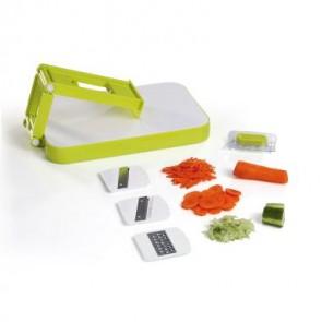 groente snijder, kitchen artist