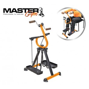 Master Gym Fitness Stoel