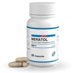 Meratol 60 Capsules