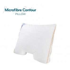 Konbanwa Microfibre Contour Pillow