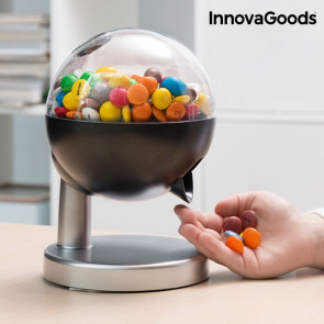 InnovaGoods Mini Snoep- en Notendispenser