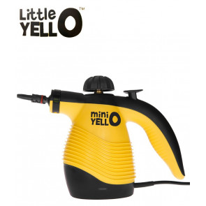 Mini Yello Steam cleaner