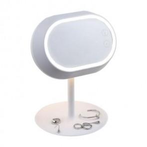 Domo clip Spiegel lamp met sensor