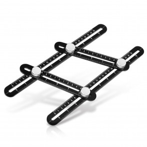 Multi Angle hoek meetinstrument Zwart