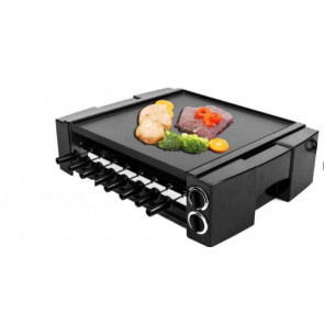 Enrico M-Line 3 in 1 Grill