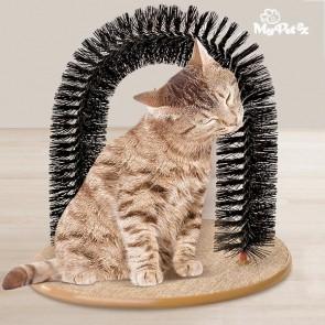 Massage Borstel Katten