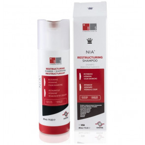 NIA Restructuring Shampoo - DS Laboratories