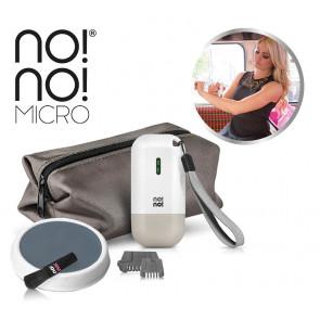 No! NO! Micro – Ontharingsapparaat