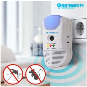 Pest Eprotect 5-in-1 verjager