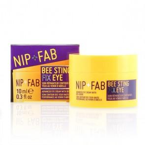 Nip + Fab, oog crème