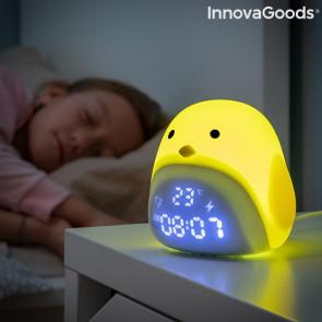 LED wekker InnovaGoods