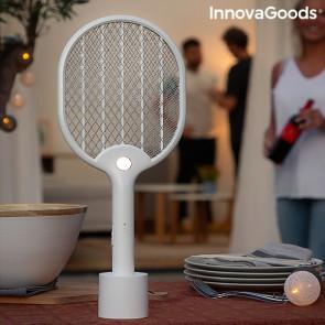 Racket - Elektrische vliegenmepper