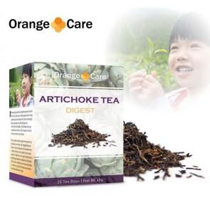 Orange care, Artichoke Thee