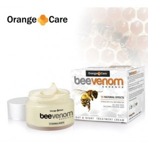 Bee venom Day en night cream