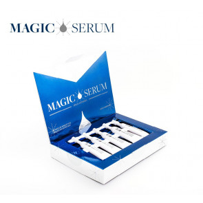 Magic Serum - Anti-Wrinkle Serum - 5x2ml