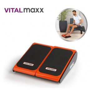 VitalMaxx - Vibration Plate Training & Massage