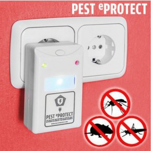 Pest E Protect, Insect & Muizen verjager