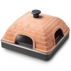 Emerio Terracotta Pizzarette