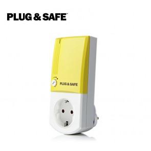 Plug & Safe - Bewegingsmelder