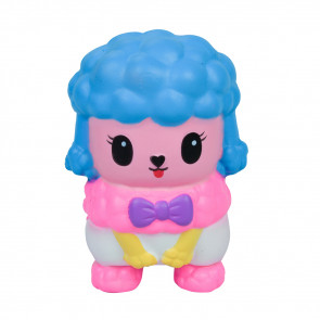 Squishy Toy Cute Puppet