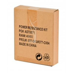 AB Doer Twist Power Resistance Kit