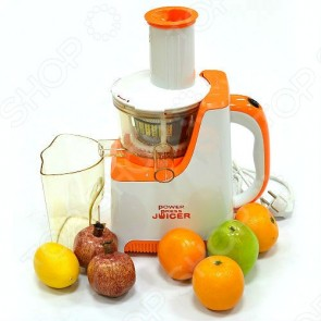 Power Press Juicer