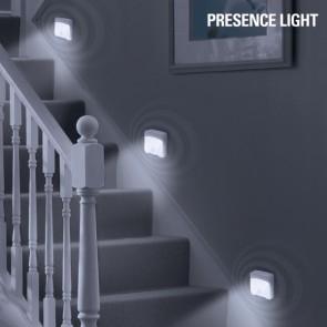 Presence Light Ledlamp Bewegingssensor