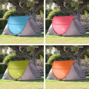 Festival Pop-Up Tent