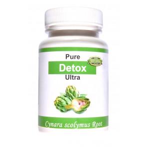 Pure Detox Ultra - (60) Capsules