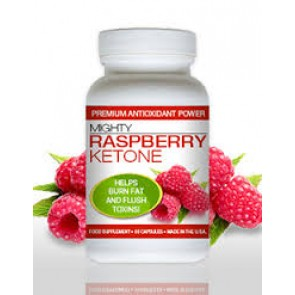 Mighty raspberry ketone