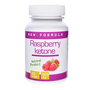 New Formula Raspberry Ketone
