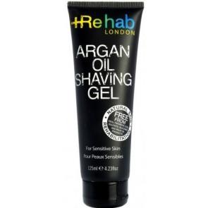 +Rehab London Argan Oil Shaving Gel, Rehab London Argan Oil Shaving Gel