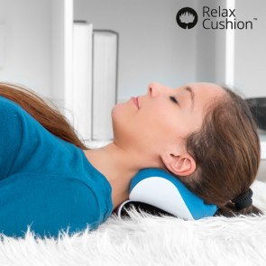 Relax Cushion Cervical Pillow