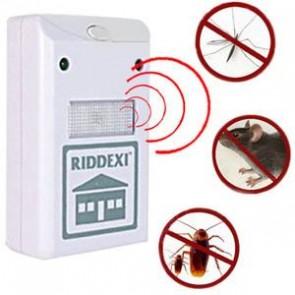 Riddex Plus, insecten verdelger,