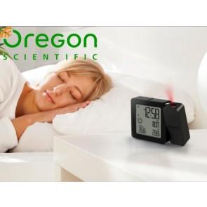 Oregon Scientific Smart Living Projectie Alarmklok RM338