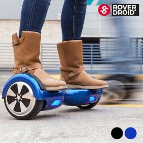 Rover Droid, Zelf Balancerende Elektrische Mini Scooter
