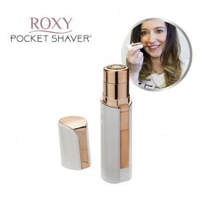 Roxy Pocket Shaver Hair Remover – Gezichtshaarverwijderaar