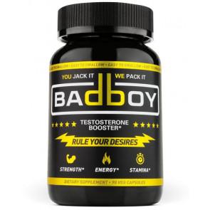 Bod Boy