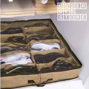 Schoenen opberg box