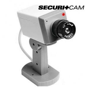 Securitcam Domo Beveiligingscamera