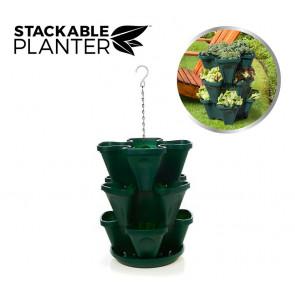 Stackable Planter - Plantenbakken