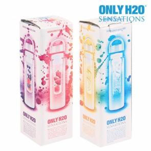 Only H2O Sensations infuser fles